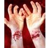 Slashed Wrist